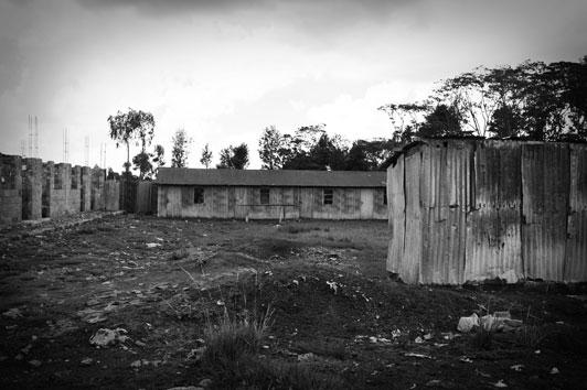 Kenya-Houses