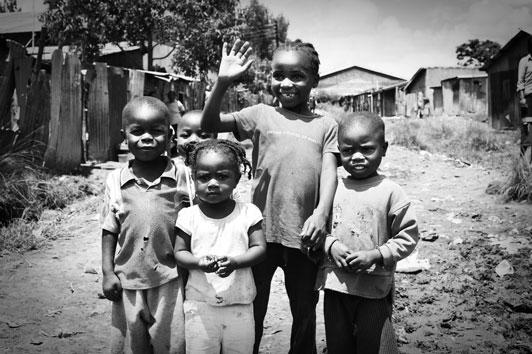 Kenyan-Kids