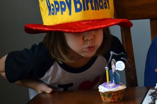 Happy Bieber Birthday Baby Girl Shaun Groves