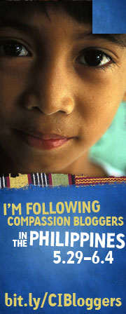 Compassion Bloggers Philippines Facebook Profile Pic