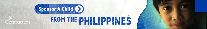 Sponsor A Child From The Philippines