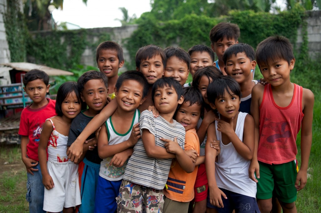 Compassion Philippines