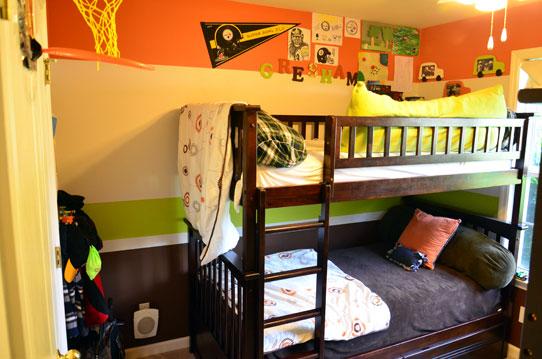 Gresham's-Bed