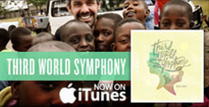 Purchase Third World Symphony from iTunes