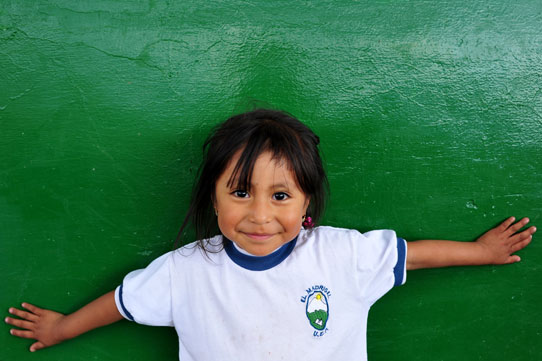 Compassion-International-Girl-EC478-Ecuador