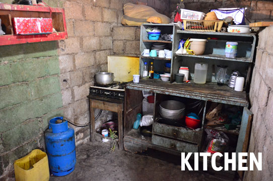 Ecuador-Kitchen
