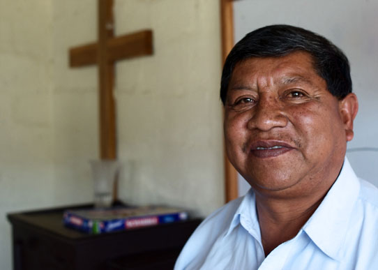 Pastor-Manuel