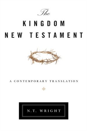 The-King-New-Testament-N-T-Wright