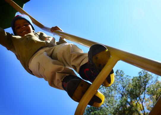 Sambhaji-Playground