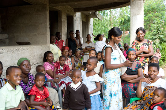 Compassion-partner-church-Tanzania-2