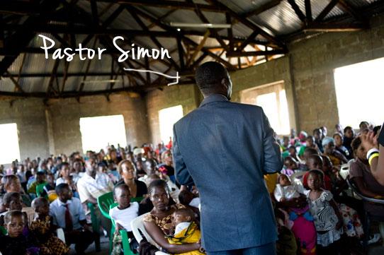 Pastor-Simon