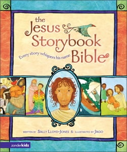 Jesus Story Book Bible