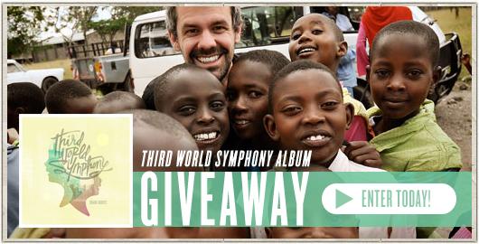Third World Symphony
