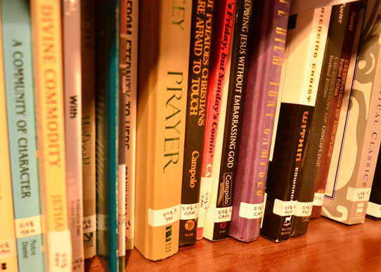 Tony Campolo books