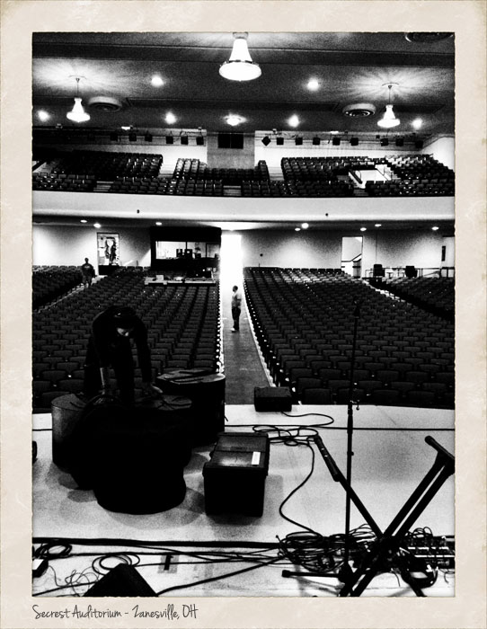 Secrest-Auditorium-Zanesville-Ohio
