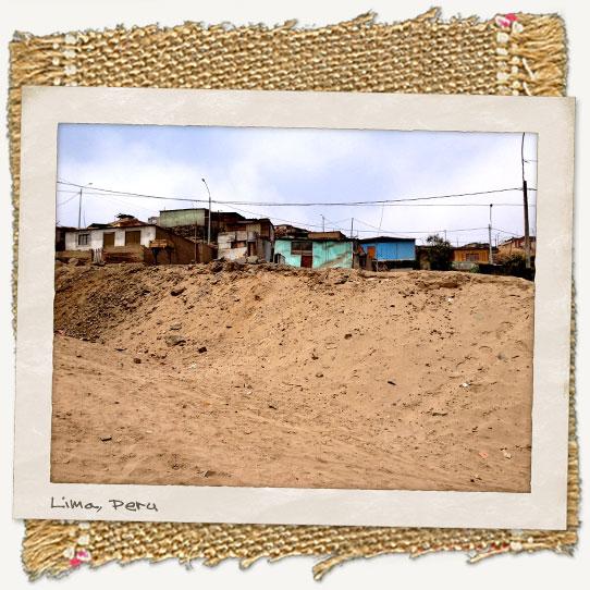 Lima Peru Homes