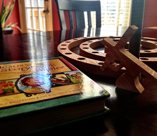 Lent-wreath-Jesus-Storybook-Bible