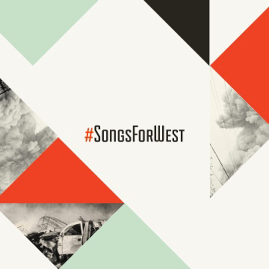 Songs-For-West-cover