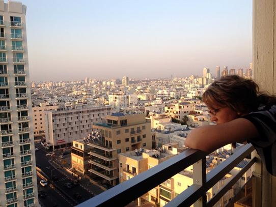 Tel-Aviv-Israel-mediterranean-balcony