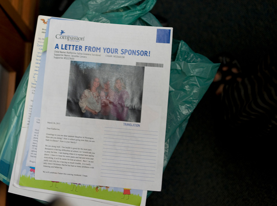 A-Letter-From-A-Compassion-Internatonal-Sponsor