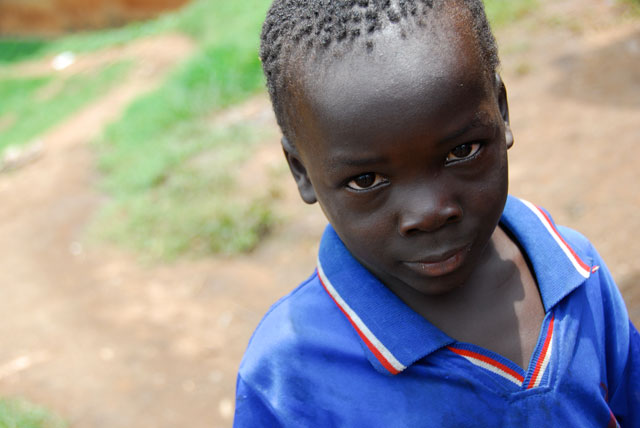 Compassion-International-Uganda-serious-boy