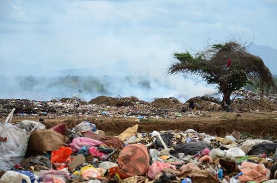 Managua-Dump
