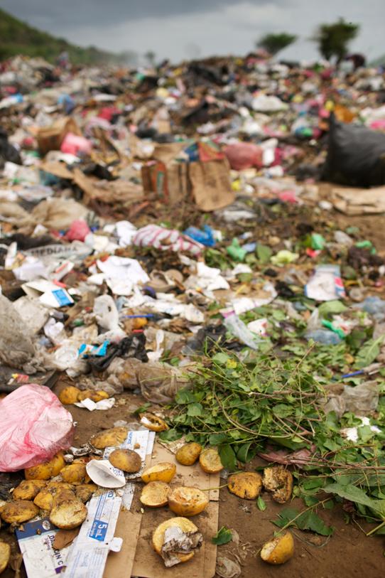Managua Dump