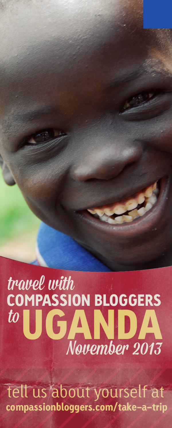 Travel-With-Compassion-Bloggers-To-Uganda-November-2013
