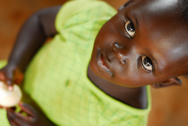 Uganda-girl