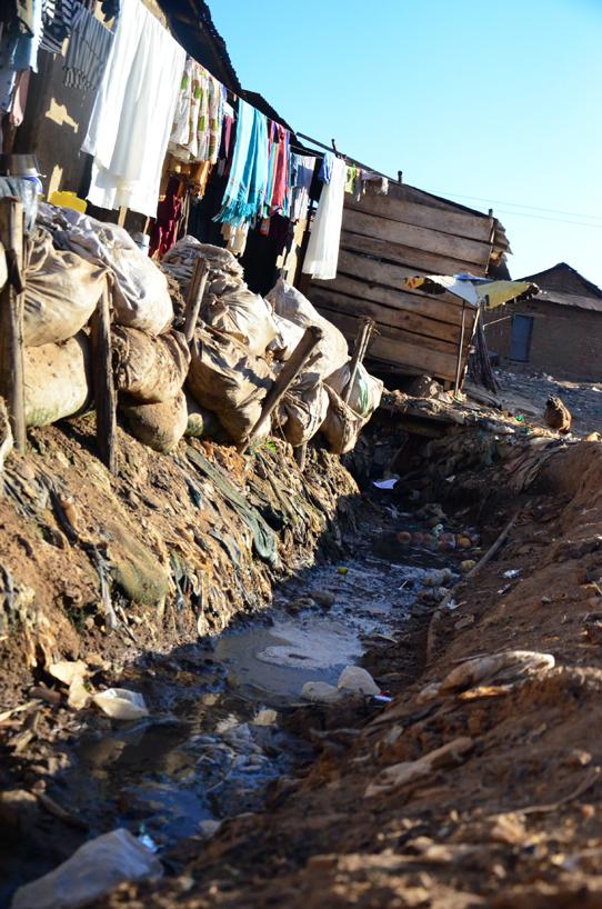 Katwe-Slum