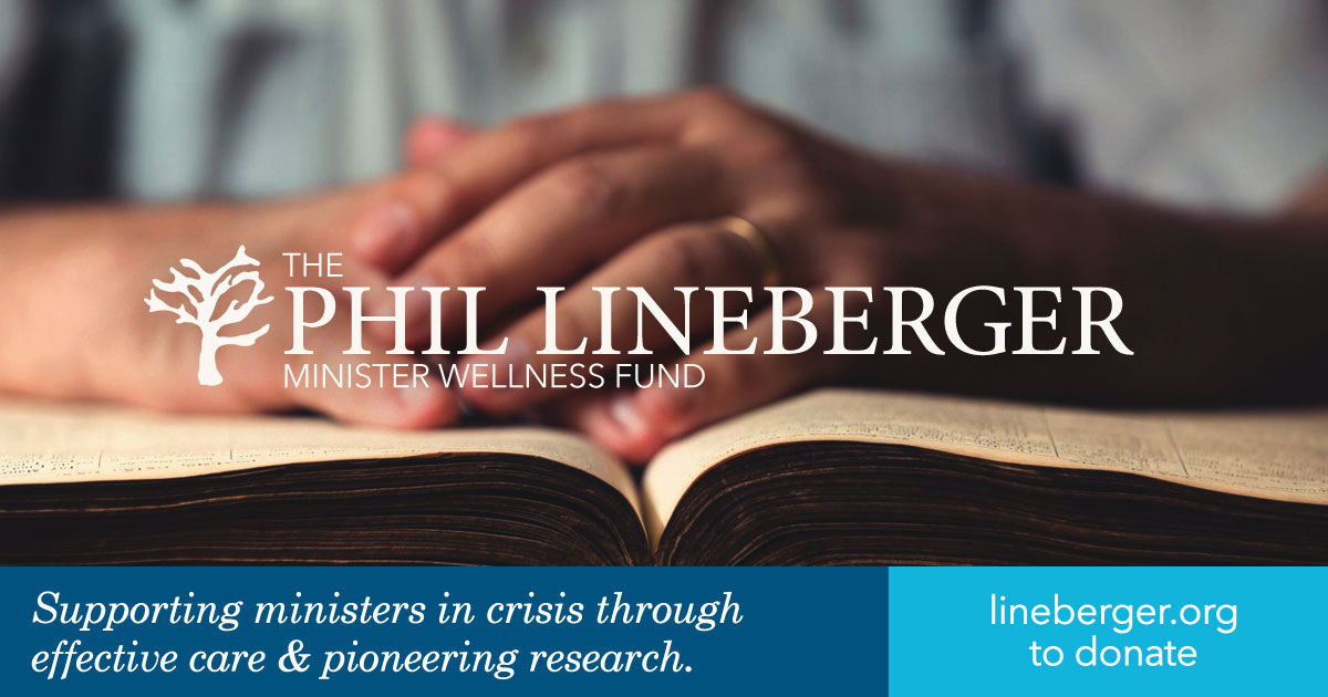 Phil Lineberger Minister Wellness Fund