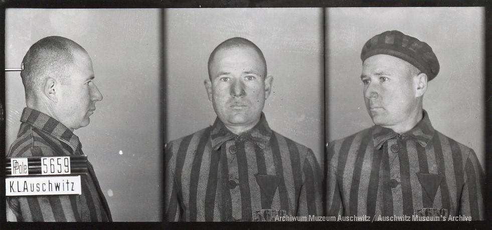 Francis Gajowniczek