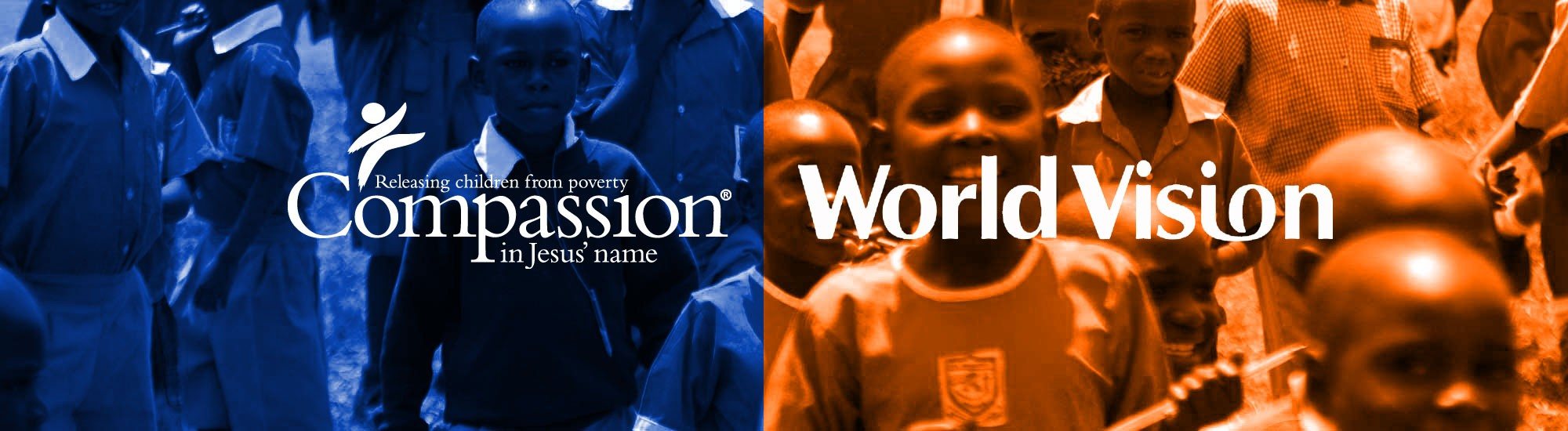 The Difference Between World Vision and Compassion International