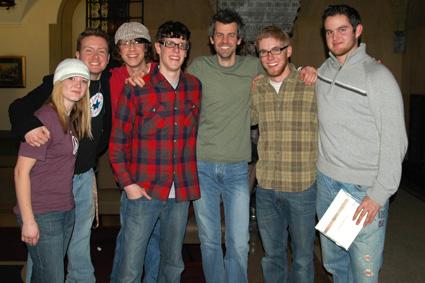 Students-At-Northwestern-College